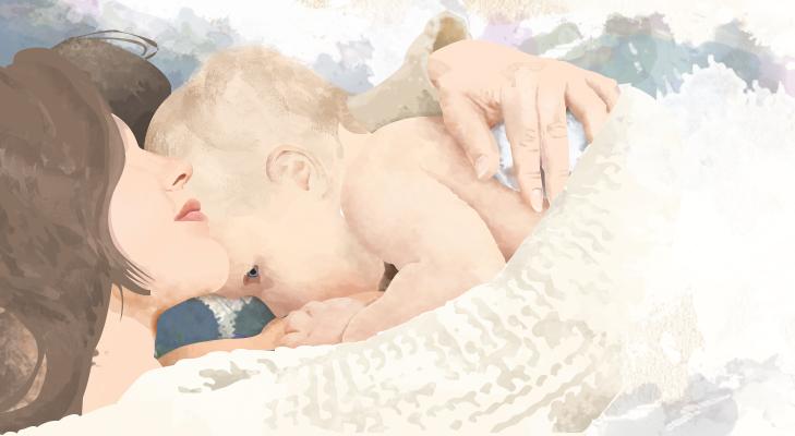 Soutien à l'allaitement