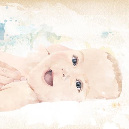 Massage bébé sur Paris, 92, 93, 94, 95